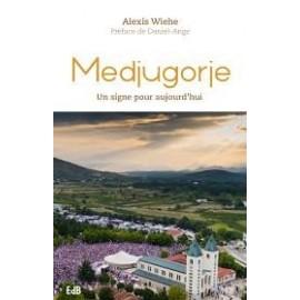 Medjugorje, un signe pour aujourd'hui. Père Alexis Wiehe