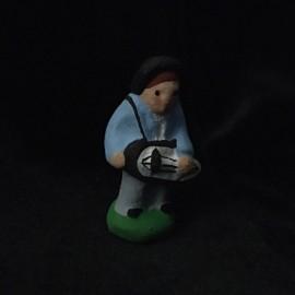 joueur de vielle