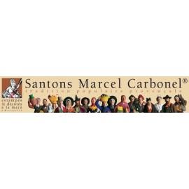 Carbonel 7cm