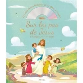 Sur les pas de Jésus