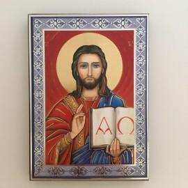 Cadre Christ Pantocrator