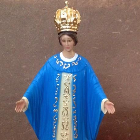 Statue Notre Dame d'Afrique