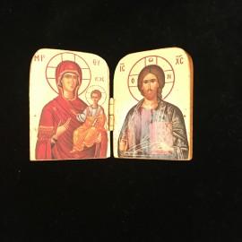 diptyque icones