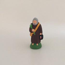 Saint Joseph santon Filippi 5cm