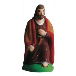 Saint Joseph à genoux