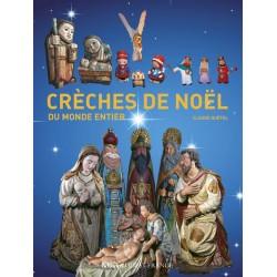 Crèches de Noël du monde...