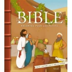 La Bible racontée pour les...