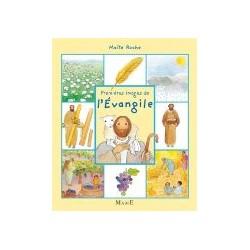 Premières images de l'évangile