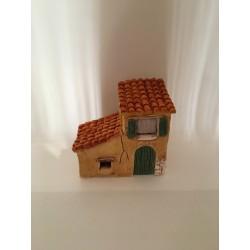 Maison de village double...