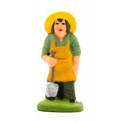 Jardinier santon Marcel...