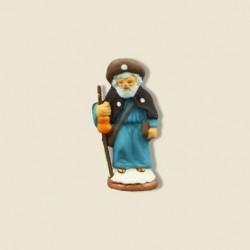 Pèlerin de Compostelle,...
