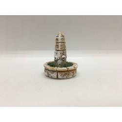 Fontaine ronde miniature,...