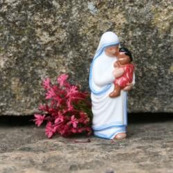 Mère Teresa, atelier...