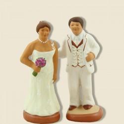 Mariés contemporains,...