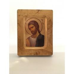 Icone Christ de la...