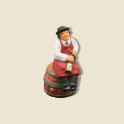 Taste vin et tonneau,...