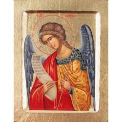 Icone Archange Gabriel...
