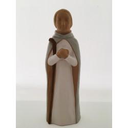 Saint Joseph debout, coll....