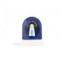 Boule à neige Notre Dame de...