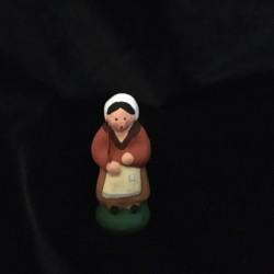 Bergère santon Filippi 3cm